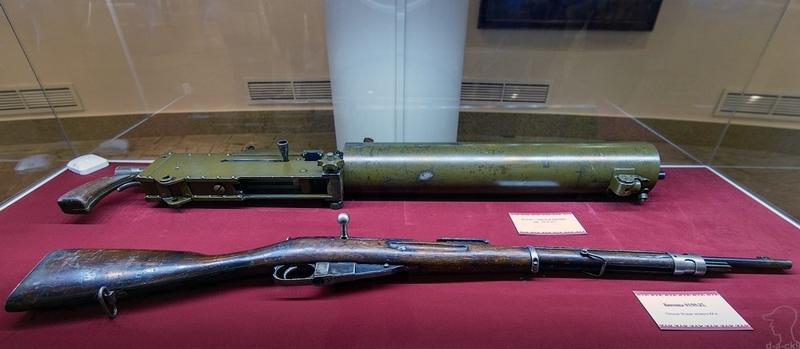 Weaponry Museum of Tula