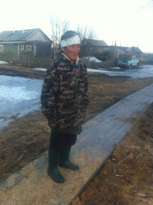One Day in the LIfe of a Doctor in a Russian Village