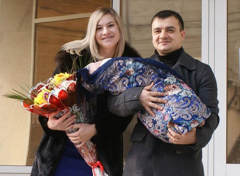 Russian Shawls