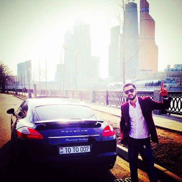 Rich Kids of Azerbaijan
