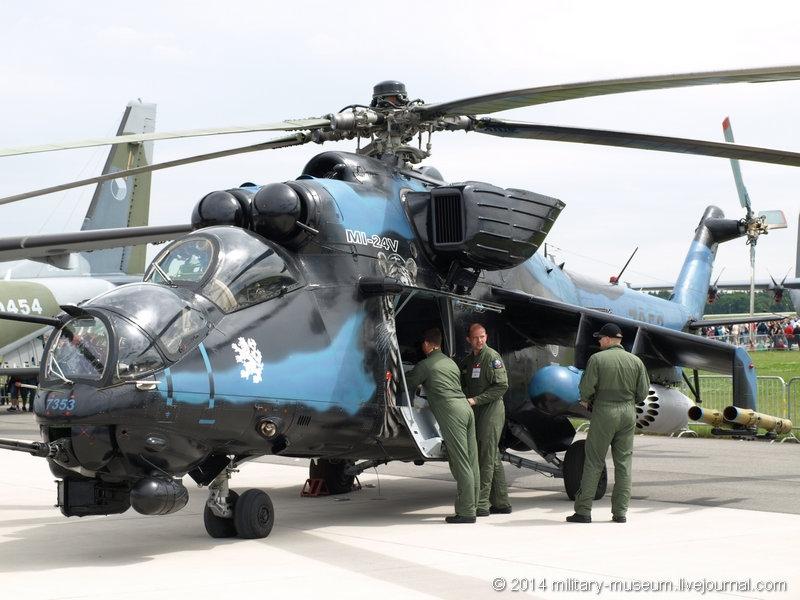 NATO Armies Still Use Soviet War Machines