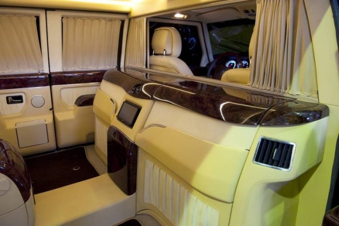 Russian President's Unique ZIL Limo Up For Sale