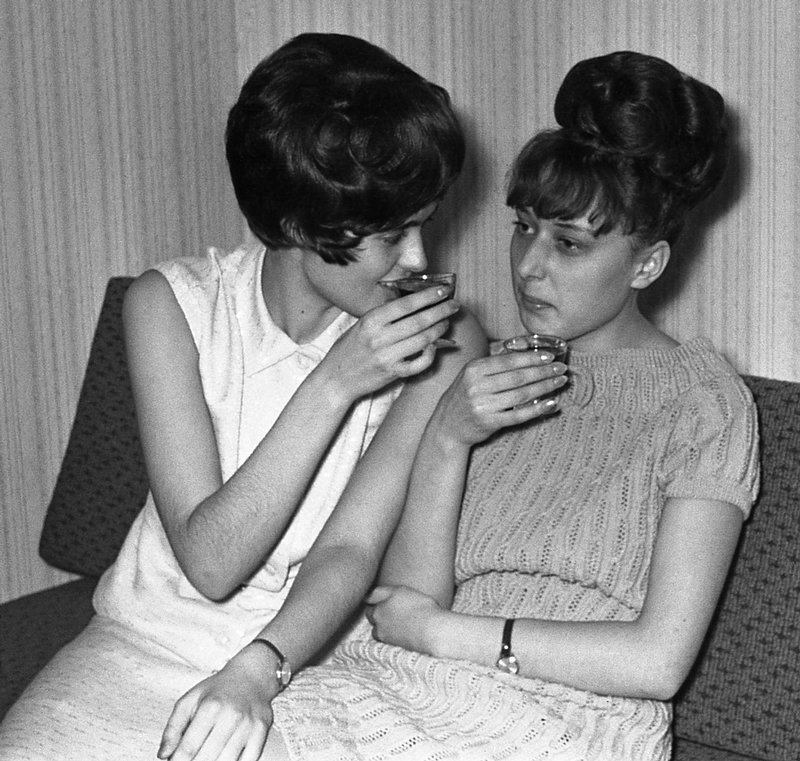 Soviet Student Party 1967