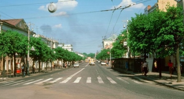 Soviet Union in 1985