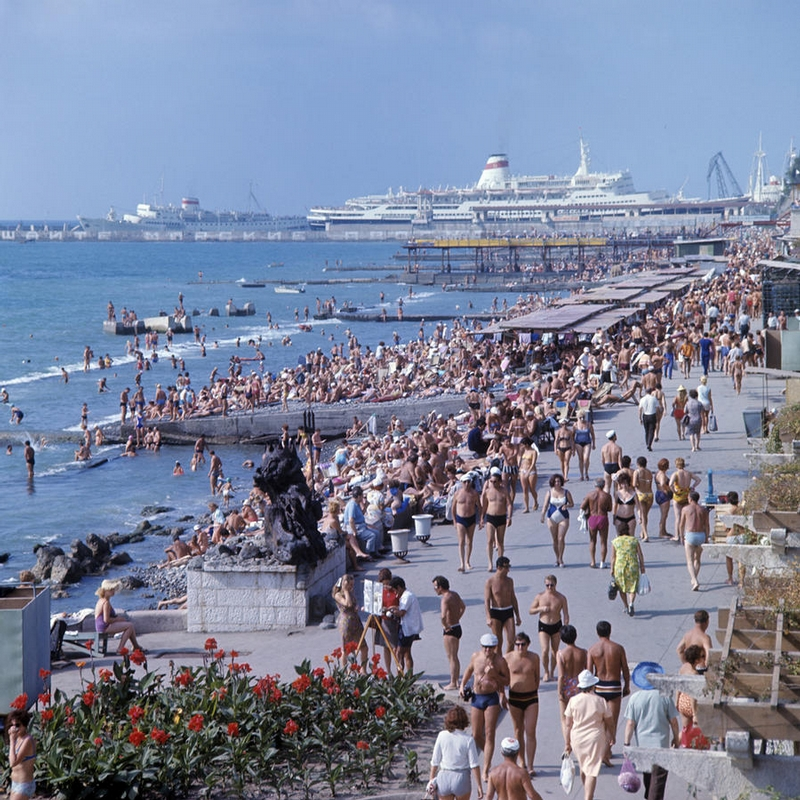 12 Awesome Things Soviet Union Gave to the People Ahead of Every Other Country in the World