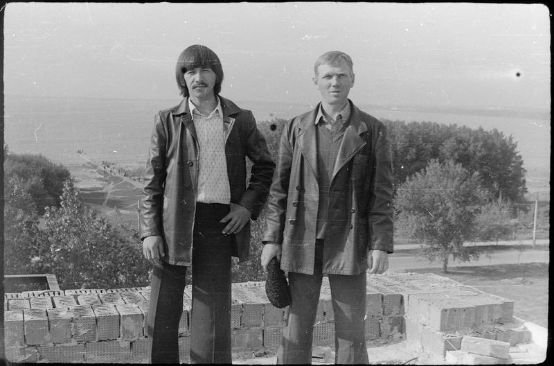 Seventies, Again