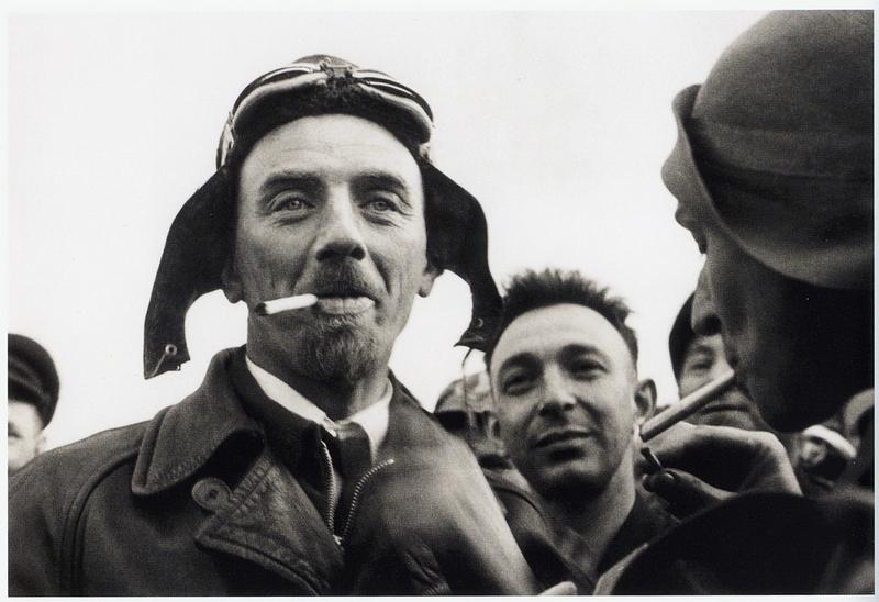 Soviet Arctic Exploration Pioneers