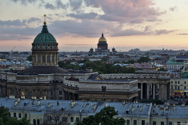 St. Petersburg: Awesome Gallery of Shots