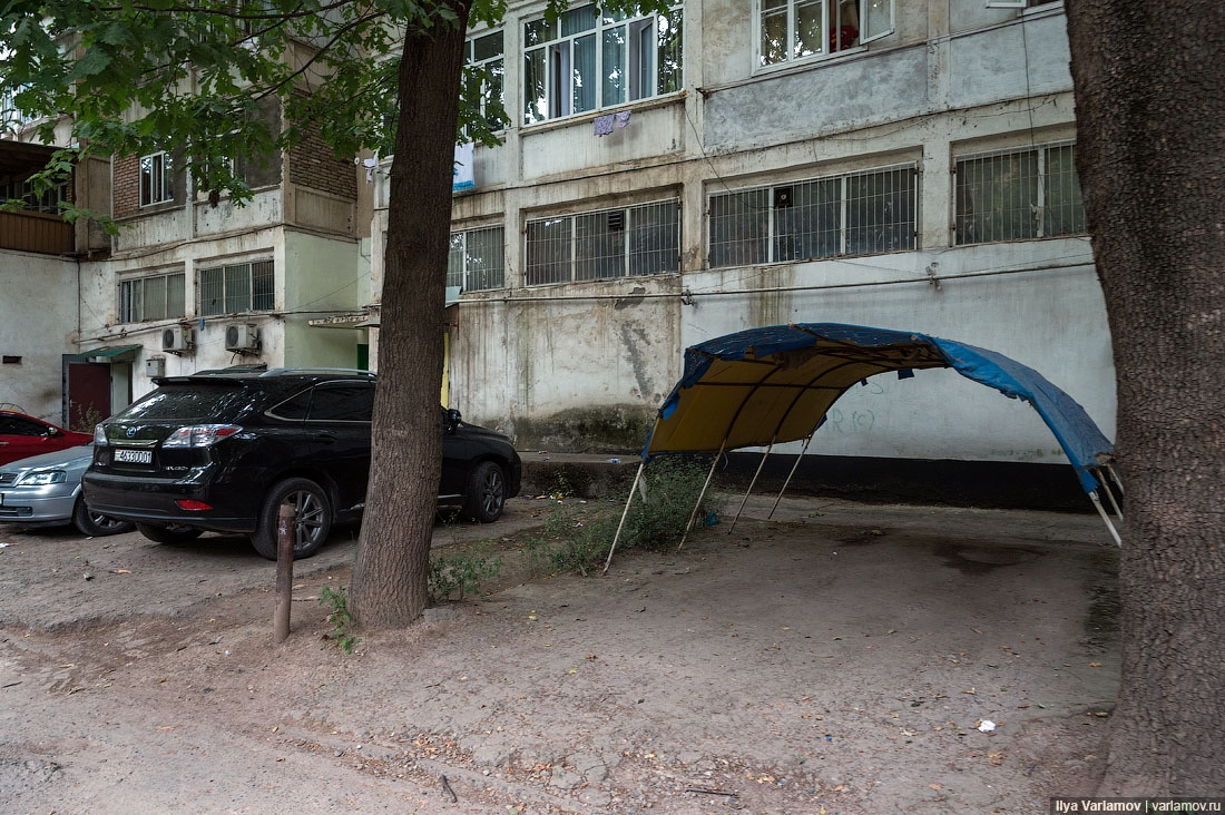 The most stolen cars in Russia 57
