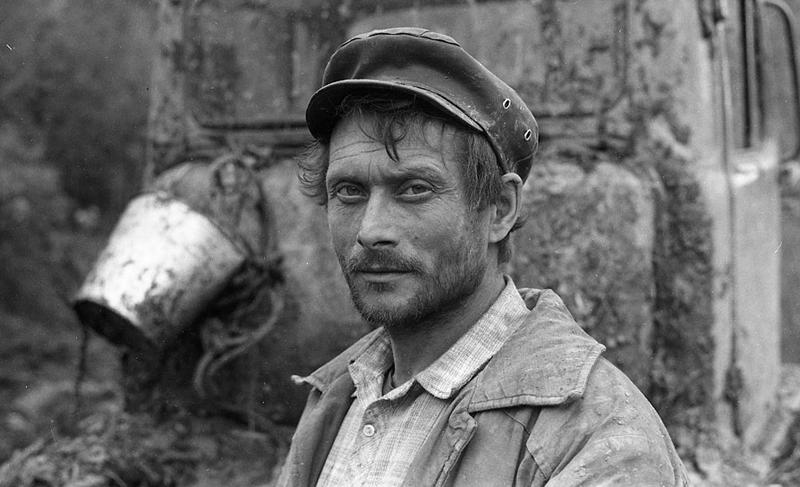 Vladimir Vorobjev: Another Soviet Photo Realist