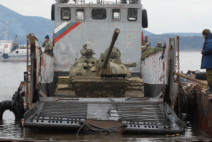 What Should Be Done With Old Military Equipment?