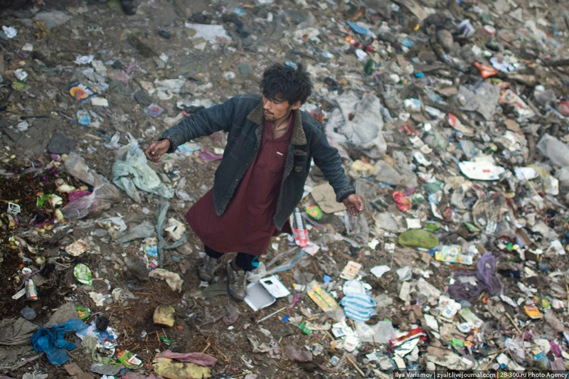 Kabul: the Capital You Do Not Want to Visit