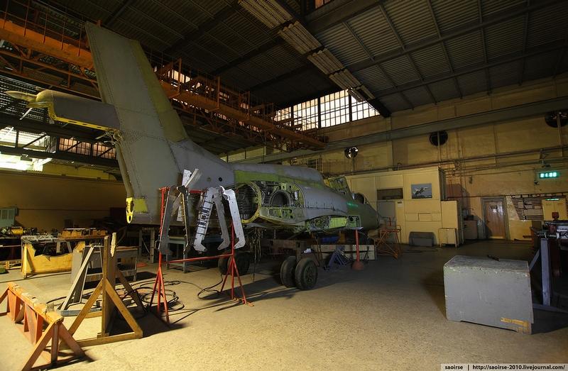 Aircraft Construction Department 8623