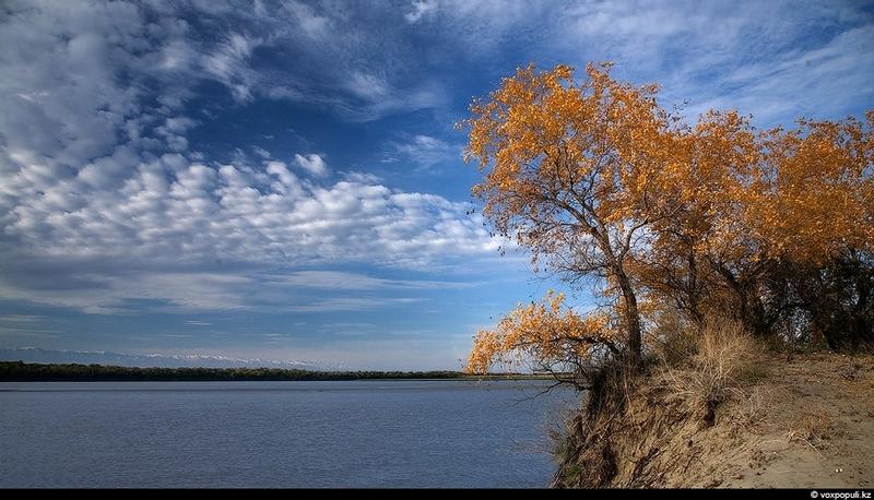 Wild Beauty Of The Almaty Region