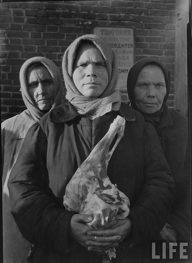 The First American Photographer In The USSR