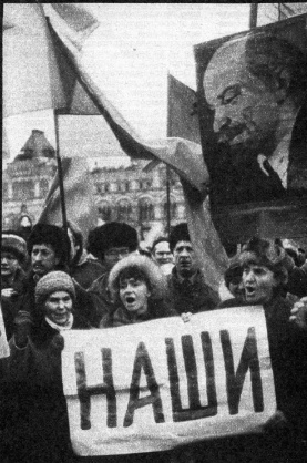 The USSR Collapse, Part 2