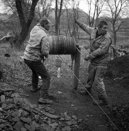 Life Of Donbass Miners
