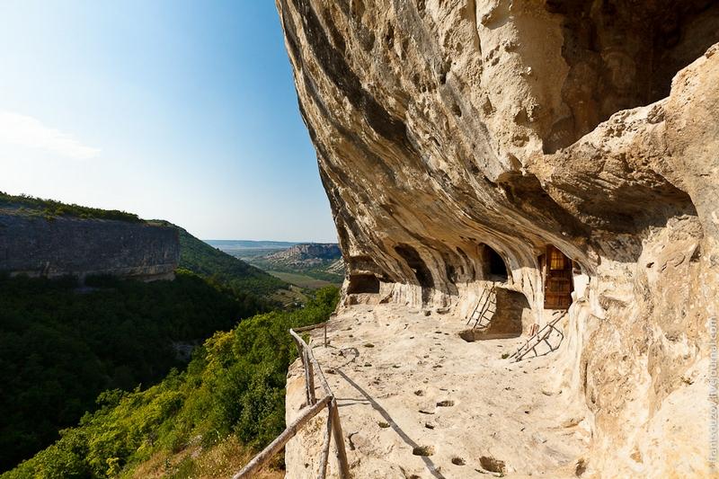 Rock Monastery Chelter-Coba