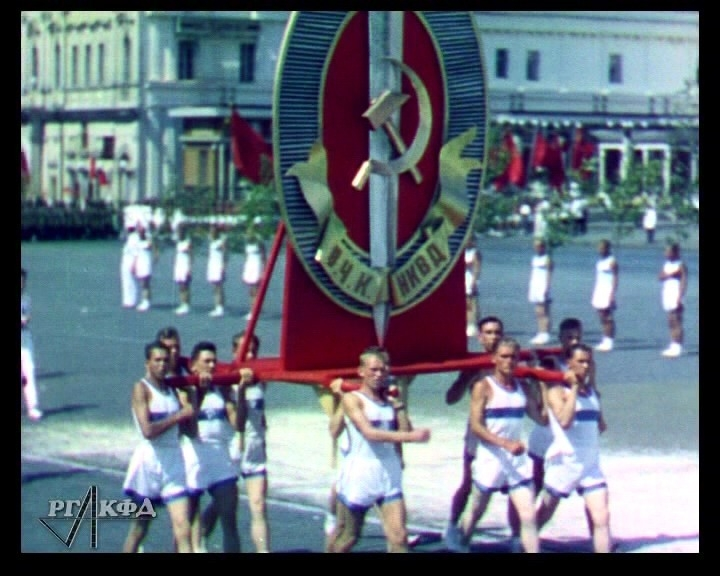 Forgotten Films Of The USSR