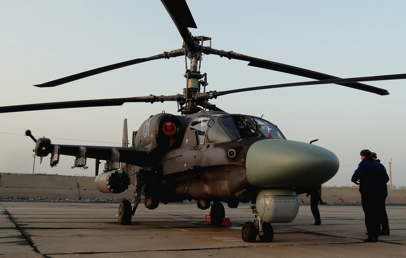 Marine Airforce Is Ready