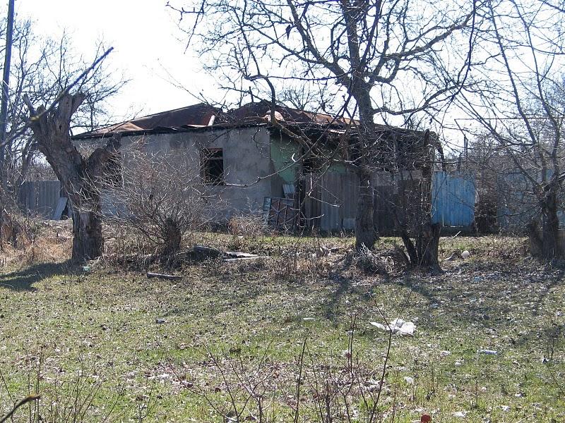 Georgian Abkhazian Conflict: Memories Of War