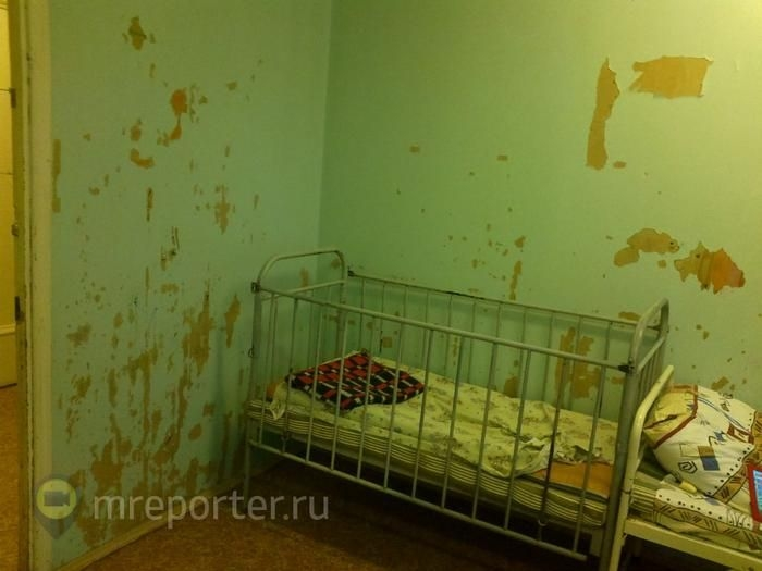 The hell of Russian hospitals