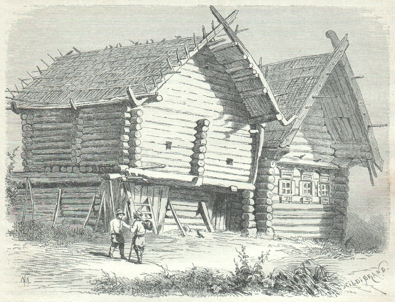 1872 in Russia