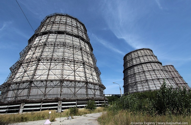 Working With A Nuclear Reactor