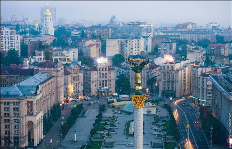 Famous Constructions Of Kiev, Part 2