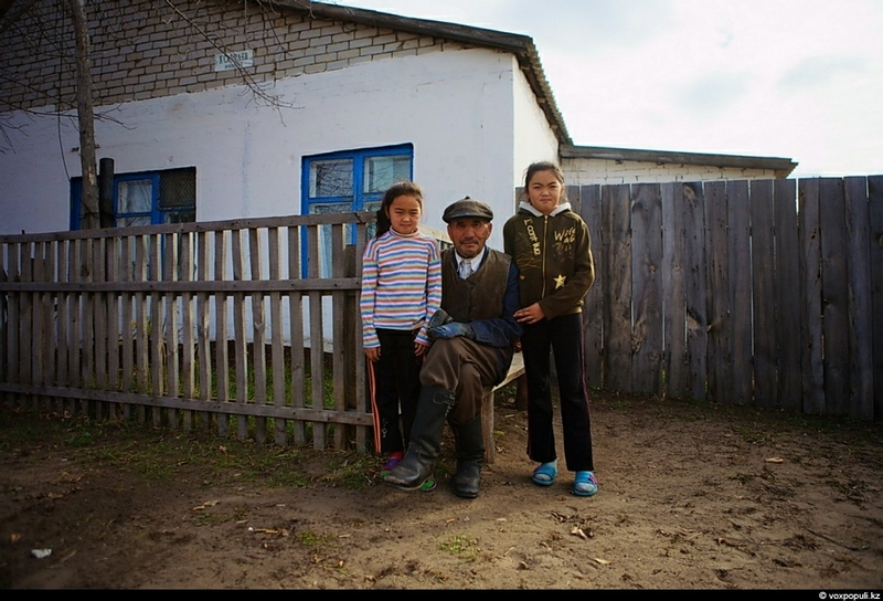 What Does It Mean To Live In A Small Village?