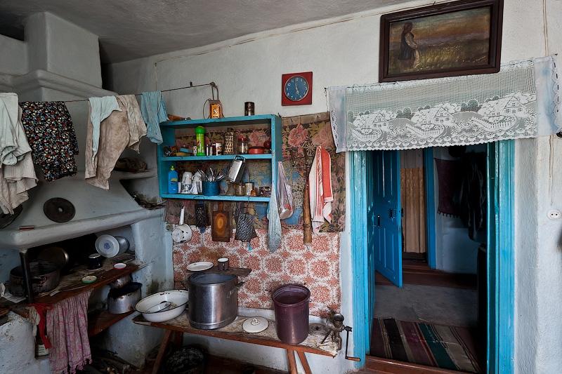 Life in an Ordinary Ukrainian Village