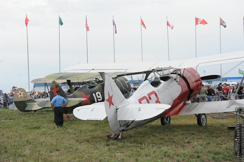 Grandiose Air Show MAKS-2011. Part 3