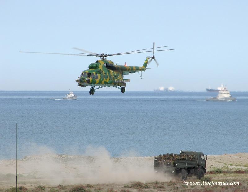 Fuerzas Armadas de la Federación Rusa Milman008-16