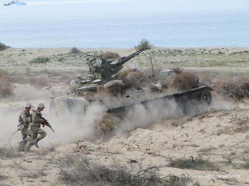 Fuerzas Armadas de la Federación Rusa Milman008-21