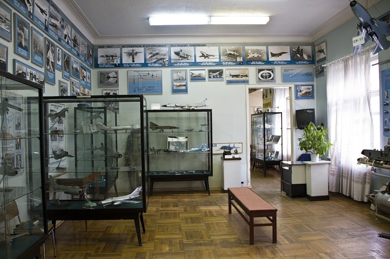 Small Part Of Russian Cultural Heritage