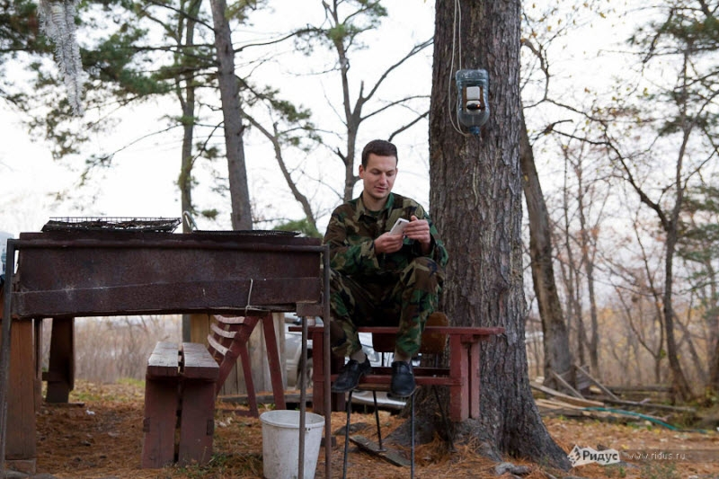 Recruited to NATO for 15 Dollars a Day And IPad