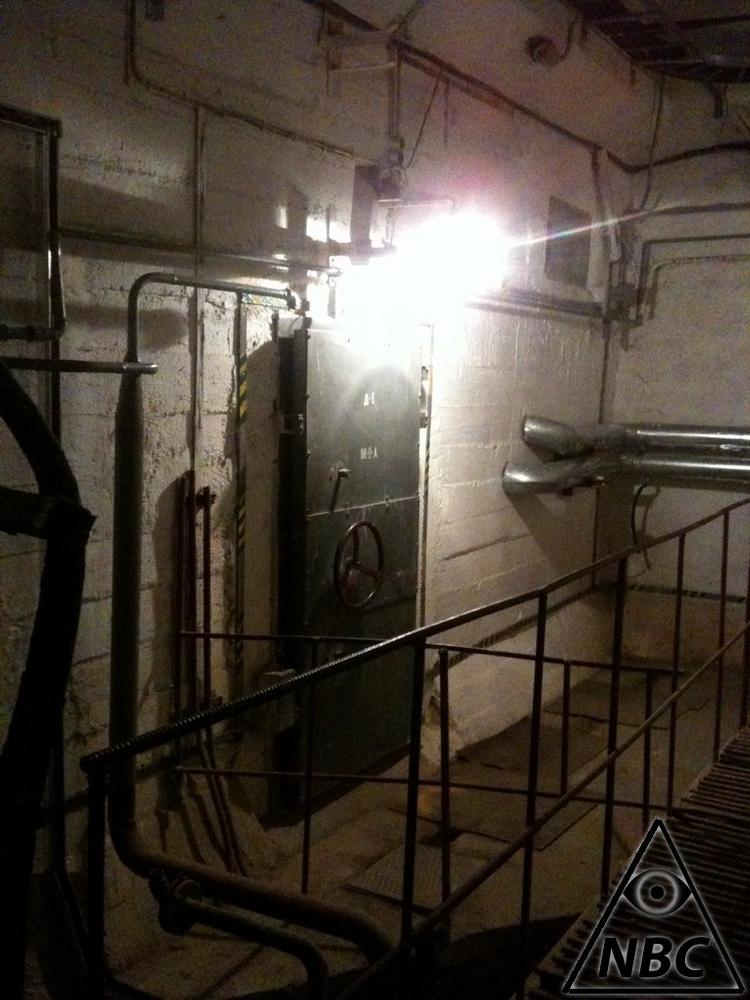 Secret Moscow Underground Line
