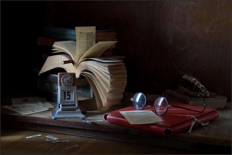 Relicts Of The Soviet Time By Alexander Sennikov