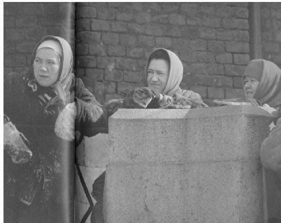 All Truth About Soviet Women