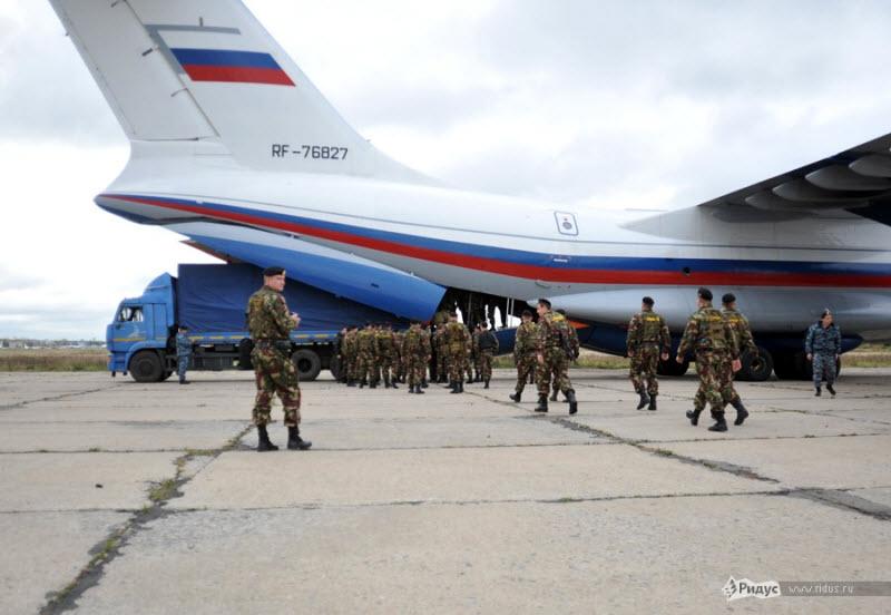 Fuerzas Armadas de la Federación Rusa Specialpolicesquadphotos-35