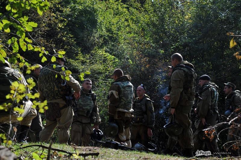 Fuerzas Armadas de la Federación Rusa Specialpolicesquadphotos-38