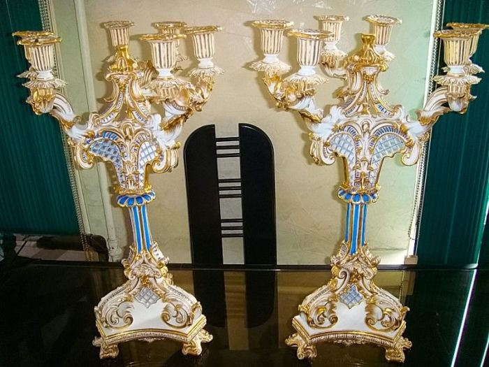 German trophies owned by the family of a Soviet General