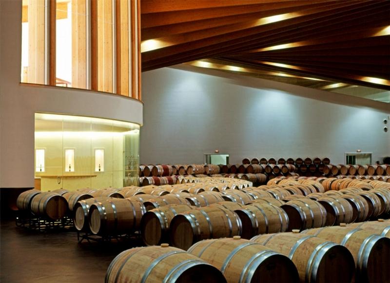 ysios 14 - Awesome Ysios Winery