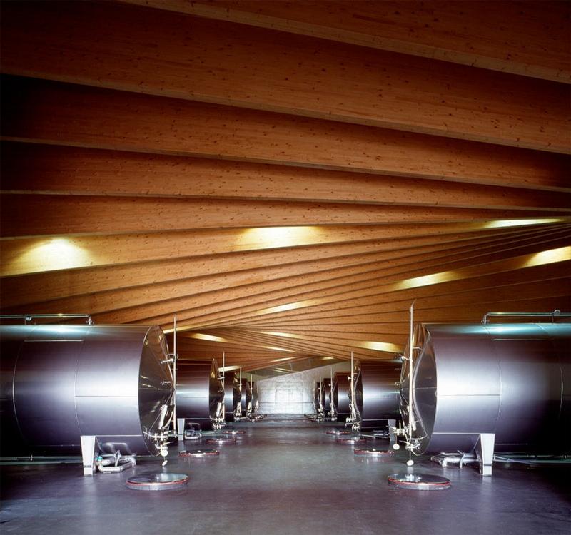 ysios 15 - Awesome Ysios Winery
