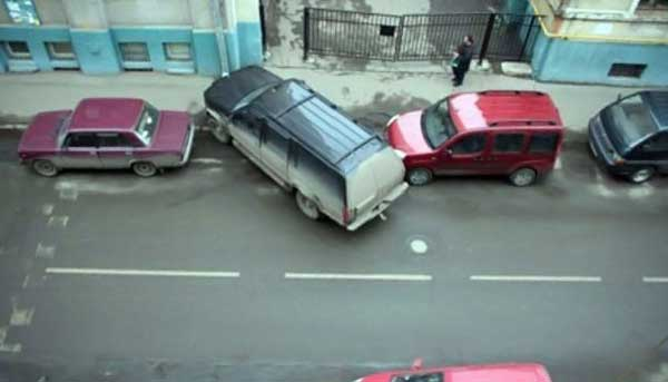 News From Russian Roads - Part 5 22