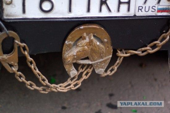 News From Russian Roads - Part 5