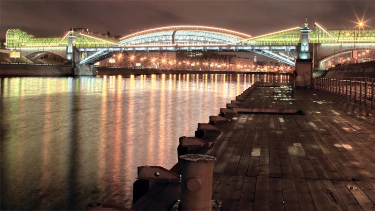 night moscow 12