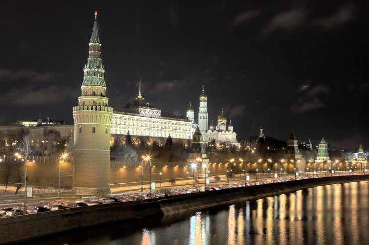 night moscow 3