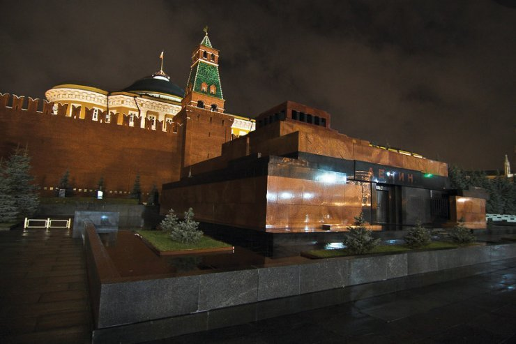 night moscow 6