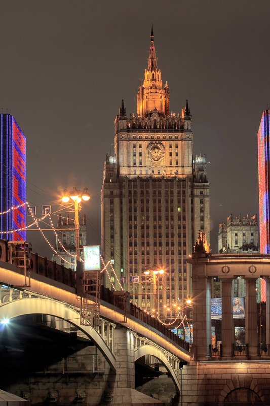 night moscow 9